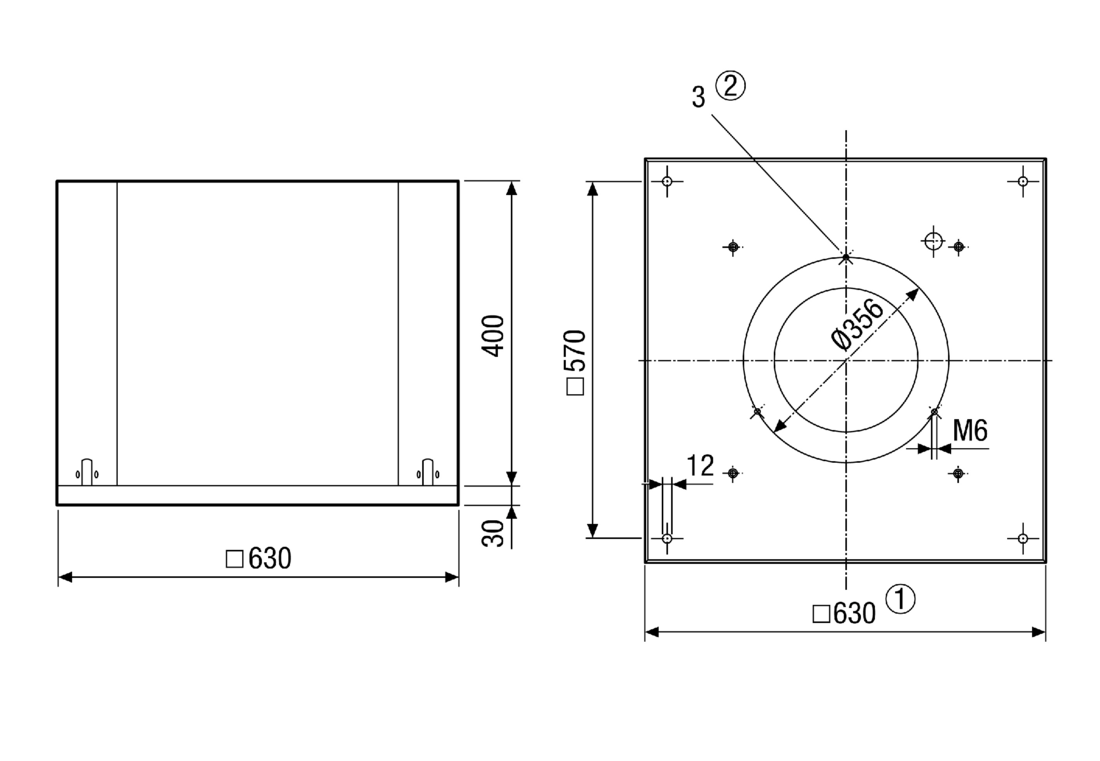 Drd 31 Ec Maico Centrifugal Fan Wiring Diagram Roof With Motor Dn 315