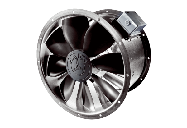 DZL 45/4 B IM0014274.PNG Axial duct fan, DN 450, three-phase AC
