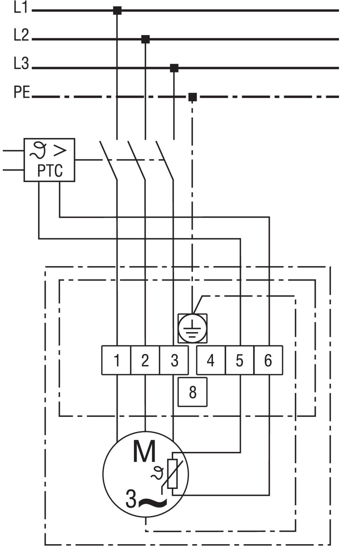 Dzr 30 2 B Ex E Maico Ptc Wiring Diagram Downloads