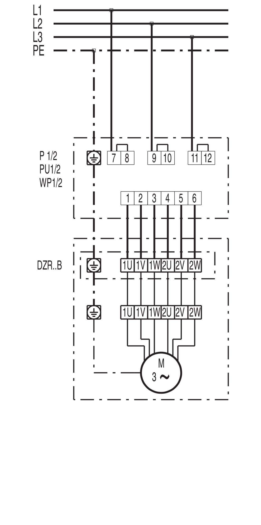 axial duct fan dzr 60  84 b