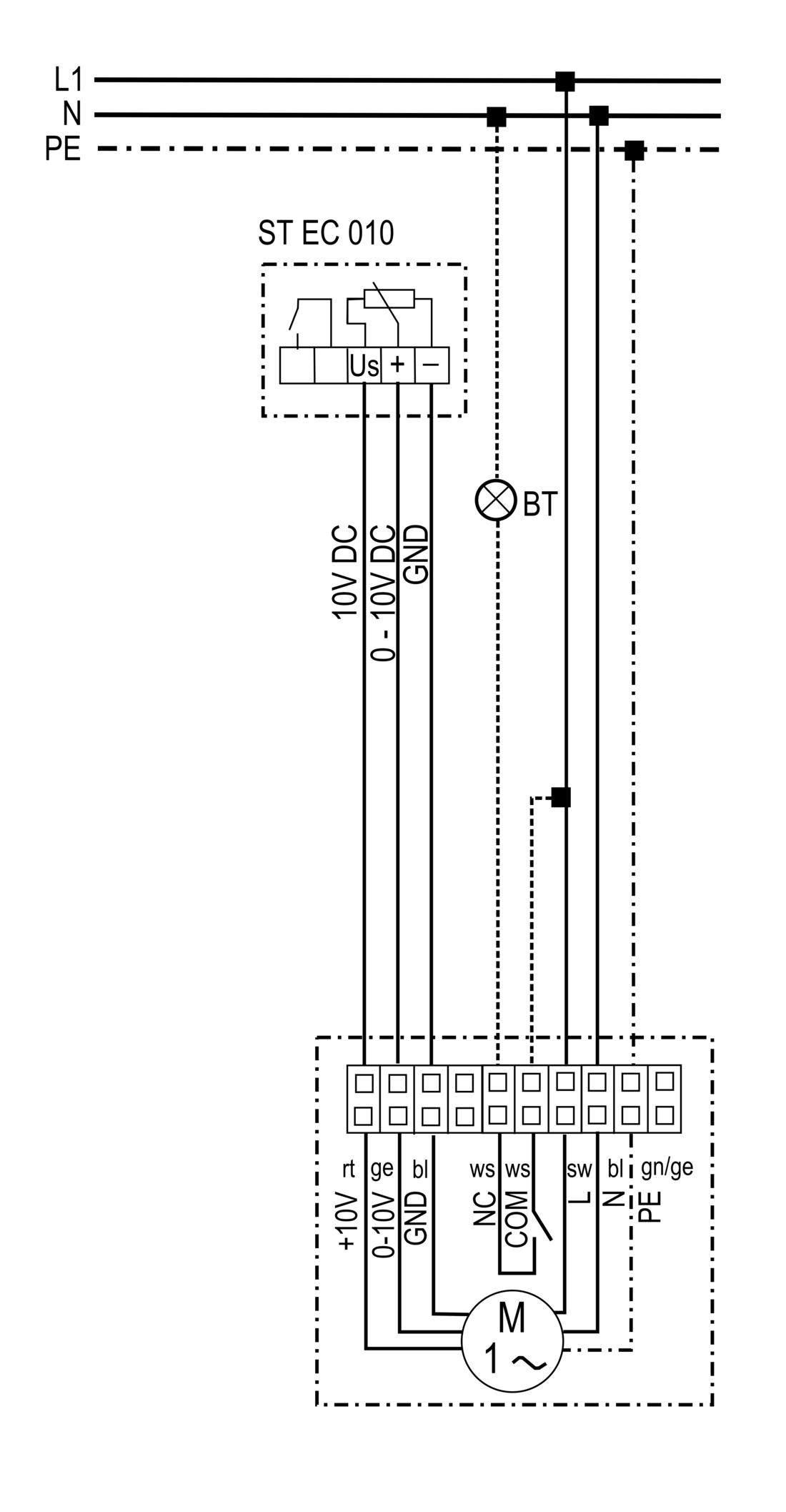 Drd 31 Ec Maico Centrifugal Fan Wiring Diagram Fuse