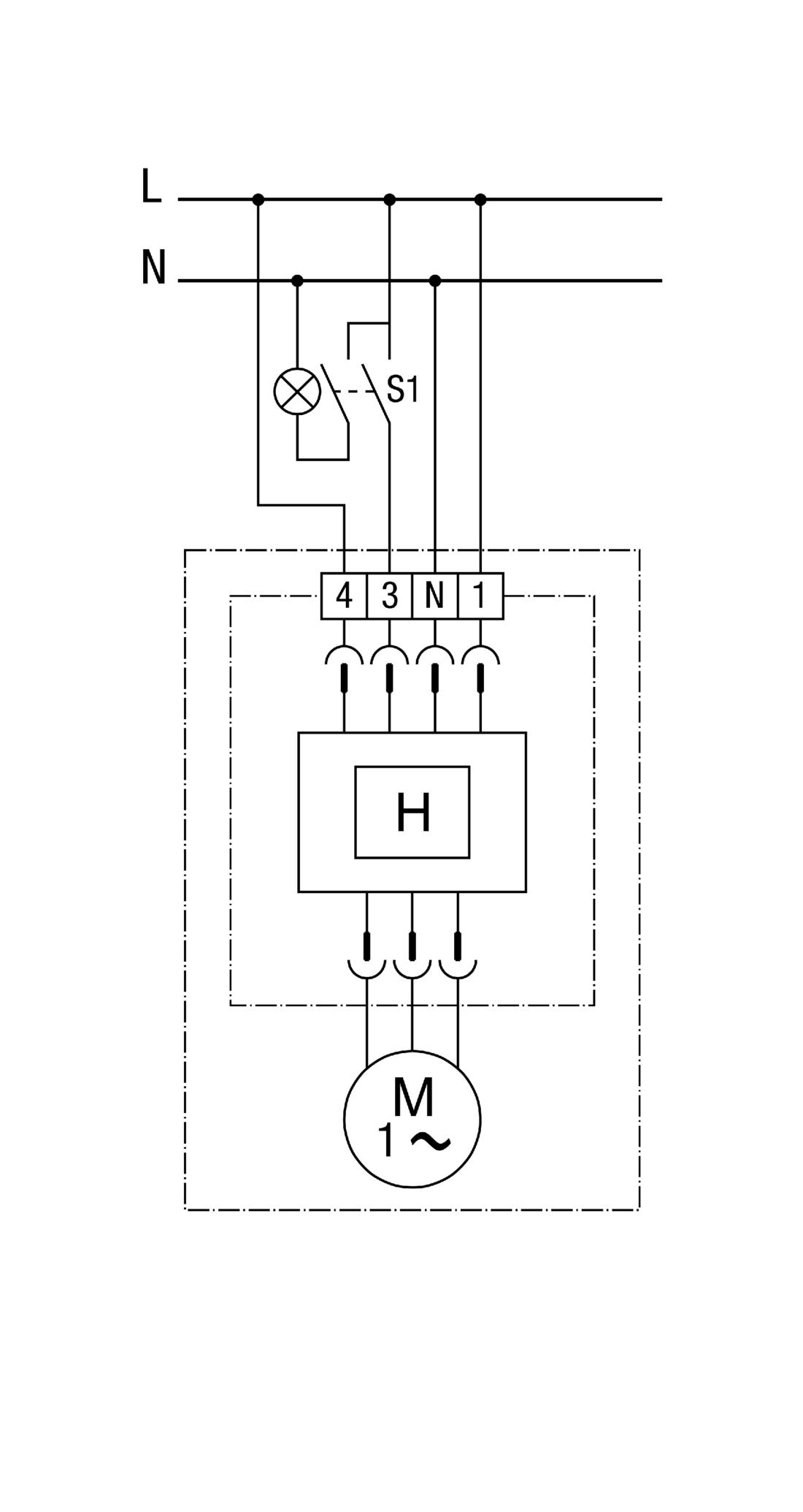 MAICO Ventilatore INSERTO er 60 62 m3//h standard esecuzione n 0084.0100