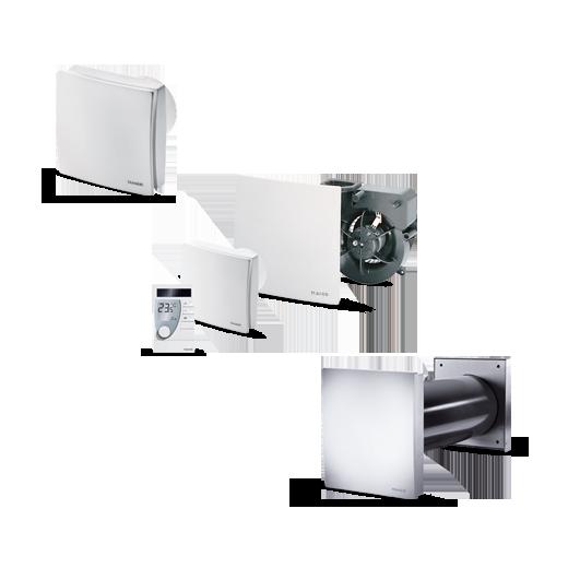 informationen f r privatanwender maico ventilatoren. Black Bedroom Furniture Sets. Home Design Ideas